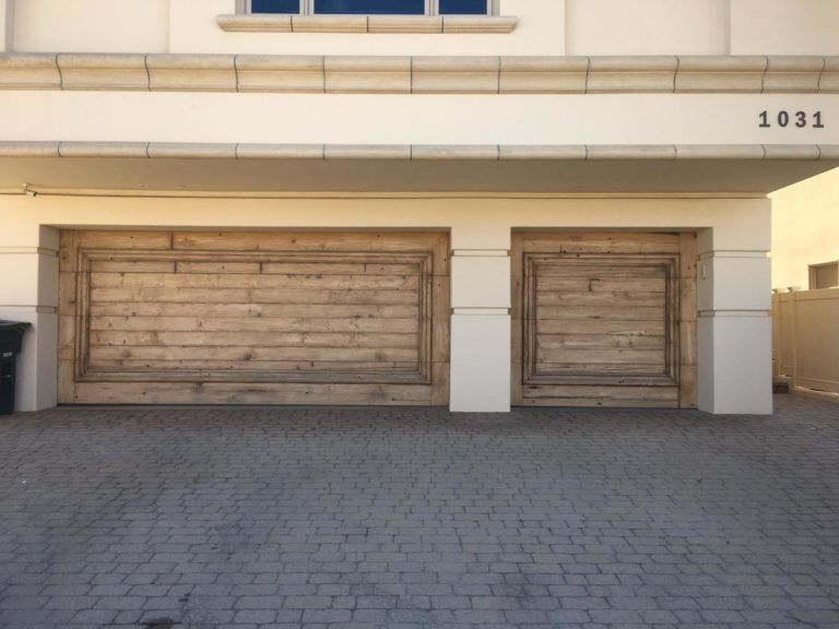 Get The Best Garage Door Repair And Replacement At Your House