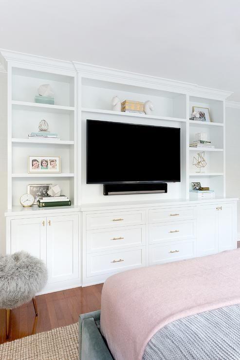47 Amazing Modern Master Bedroom Storage Ideas Home Decoration