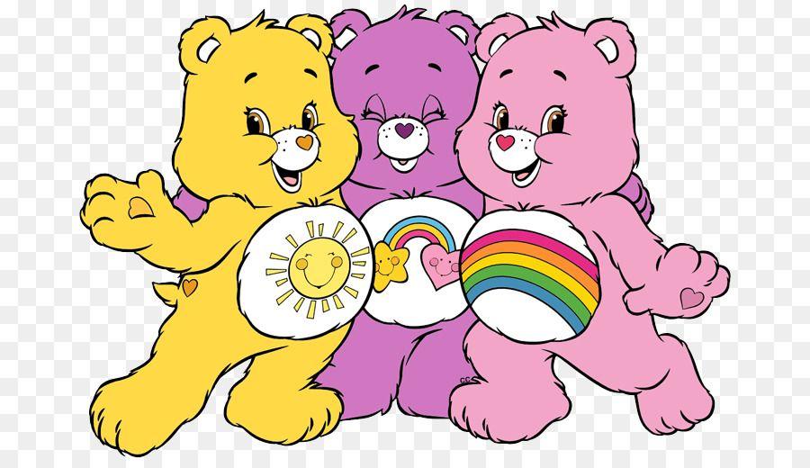 Care Bears Care Bear Birthday Care Bear Party Care Bears Cousins