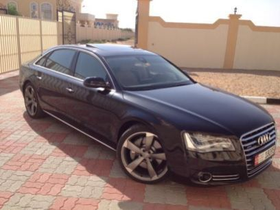 Audi A8 For Sale Dubai Http Www Autofinderuae Com Autos Offered Cars For Sale 1690 Html Used Audi Cars For Sale Used