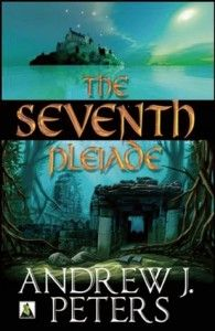 #Kim is up next with her thoughts on The Seventh Pleiade! Stop by and check it out!