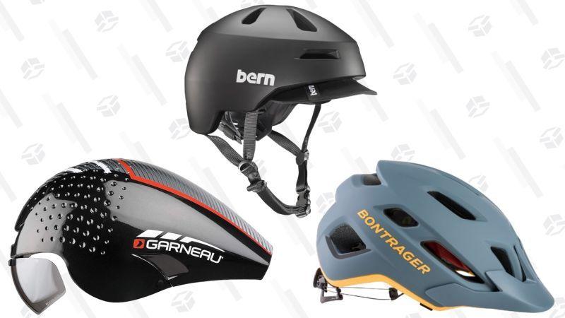 The Three Best Bike Helmets According To Our Readers Cool Bike