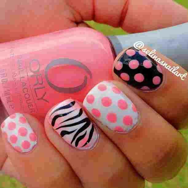 Cute summer nail designs easy do yourself splendid wedding company cute summer nail designs easy do yourself solutioingenieria Choice Image