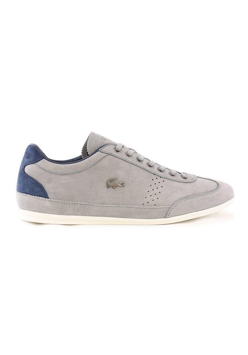 4a284ca2a Lacoste Men s MISANO 35 Sneaker