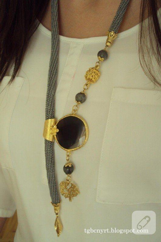 Photo of jewelry design