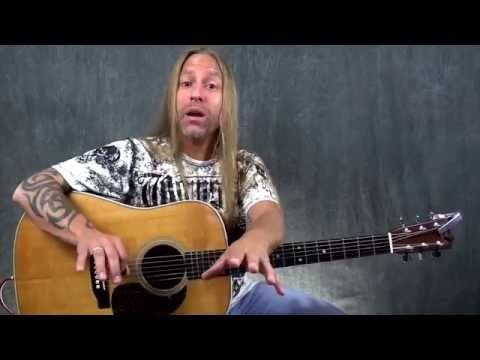Steve Stine Acoustic Guitar Licks Youtube Guitar Acoustic Guitar Guitar Tips