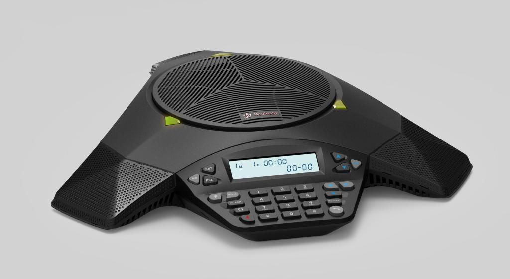 Mvoice 9000 Ip Conference Phone Exquisite Design And Outstanding