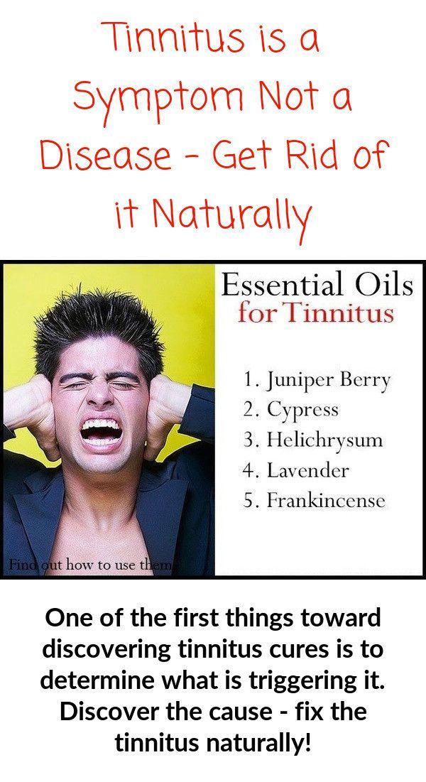 Pin by Tinnitus Remedies Today on Tinnitus Natural