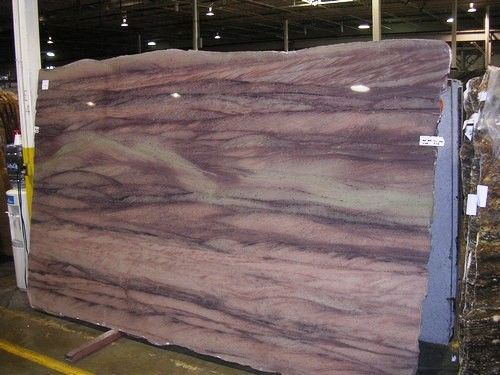 Superbe Purple Countertop | ... Blog → A More Beautiful And Valuable Home With Deep Purple  Granite