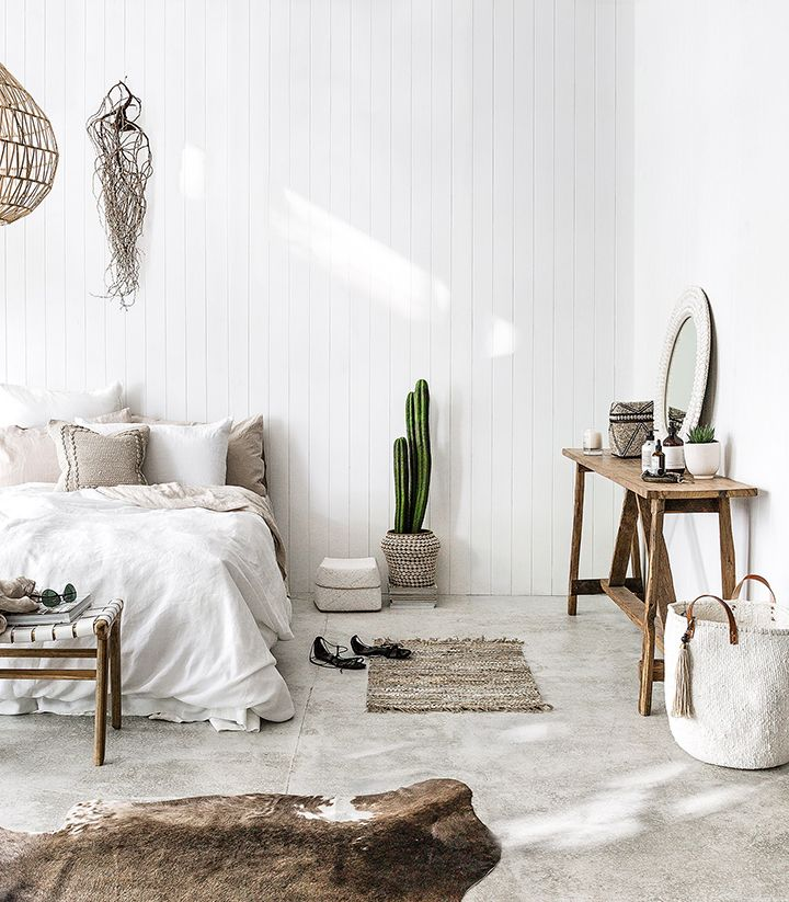 Hipster Bedroom: Indie Home Collective