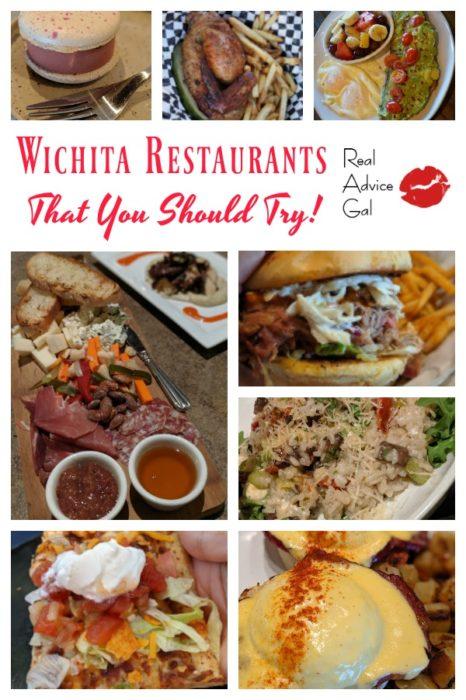 Wichita Restaurants That You Should Try Real Advice Gal Wichita Restaurants Food Budget Friendly Recipes