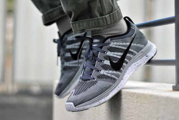 Nike Lunar gris