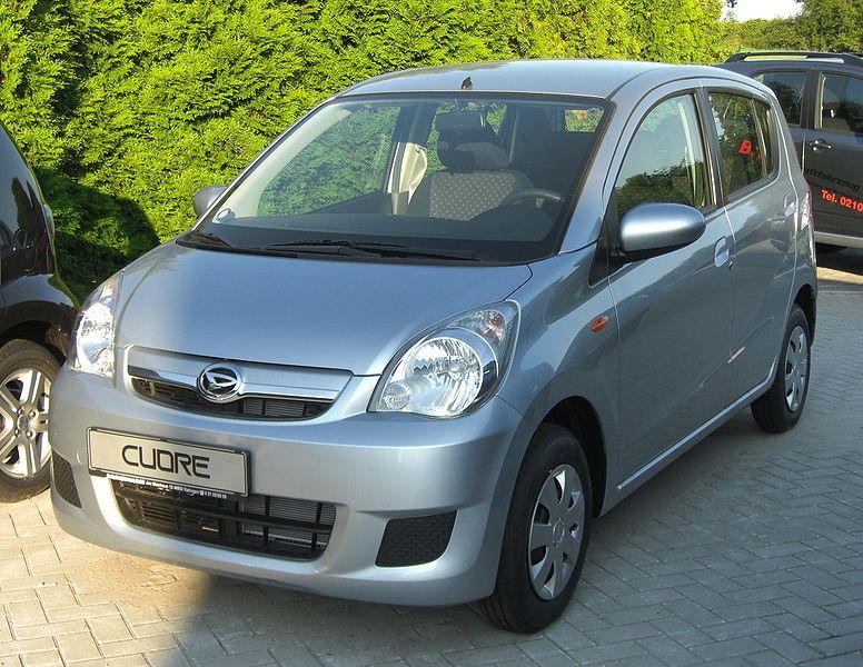 Daihatsu Cuore Mira Domino Or Charade Manual Download Dengan