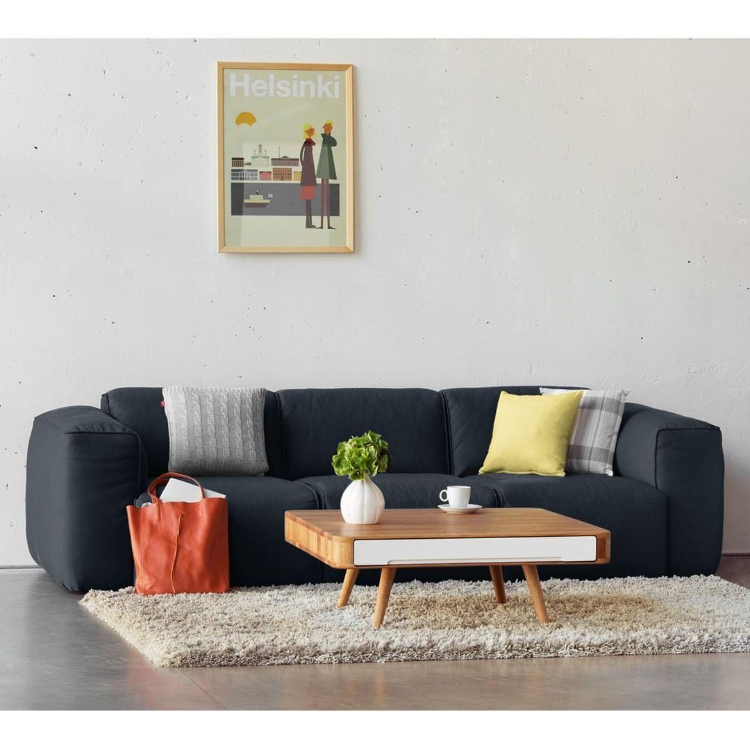 Ladendirekt Posted To Instagram Home24 Studio Copenhagen Sofa Hudson I 3 Sitzer Grau Webstoff 261x71x102 C In 2020 Sofa Hudson Wohnzimmermobel Sofa Mit Relaxfunktion
