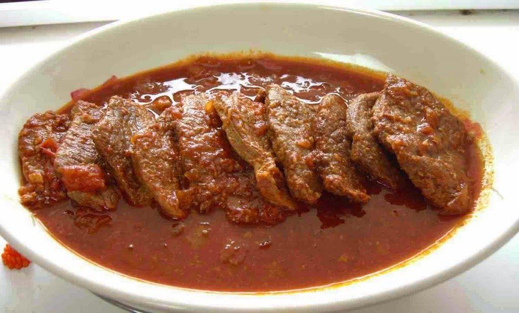 Resep Cara Membuat Lapis Daging Khas Probolinggo Resep Resep Daging Sapi Resep Masakan