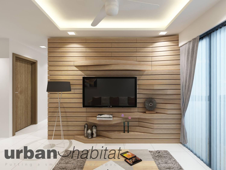 hdb 4-room bto minimalist charm @ anchorvale - interior design