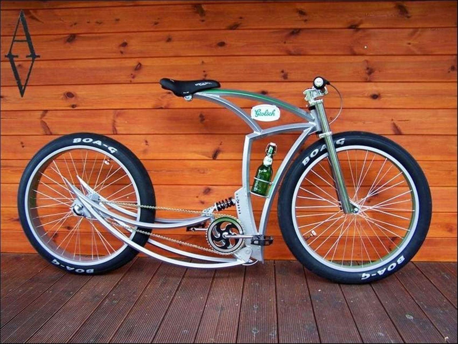 So Pra Pisos Muuuito Bons Chopper Bike Bike Frame Bicycle Design