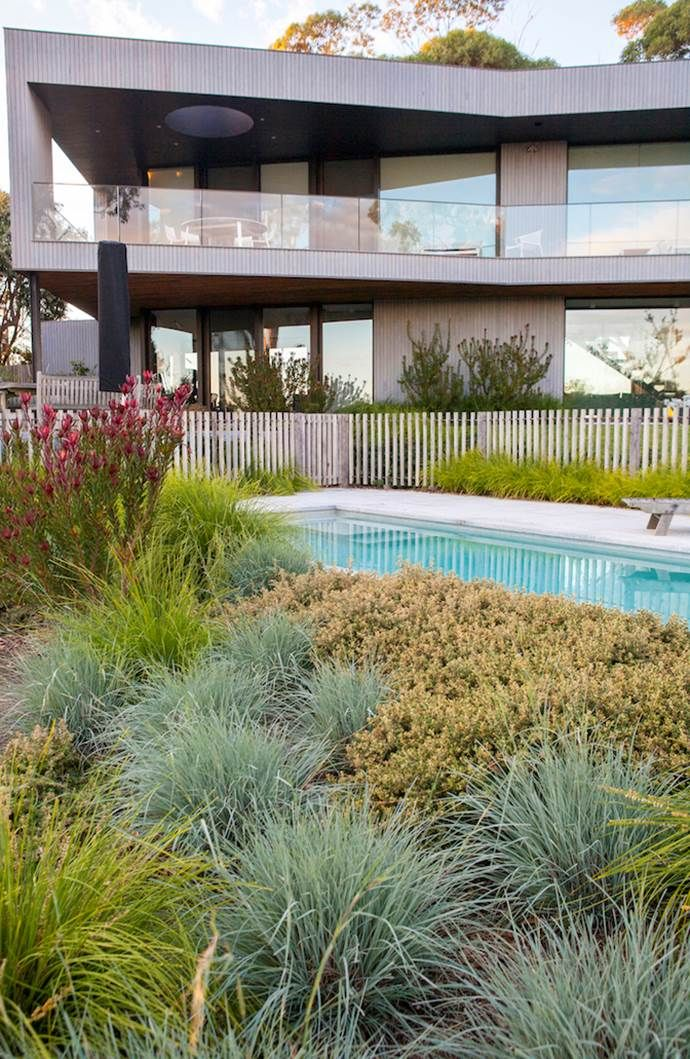 Women In Design Landscape Designer Fiona Brockhoff