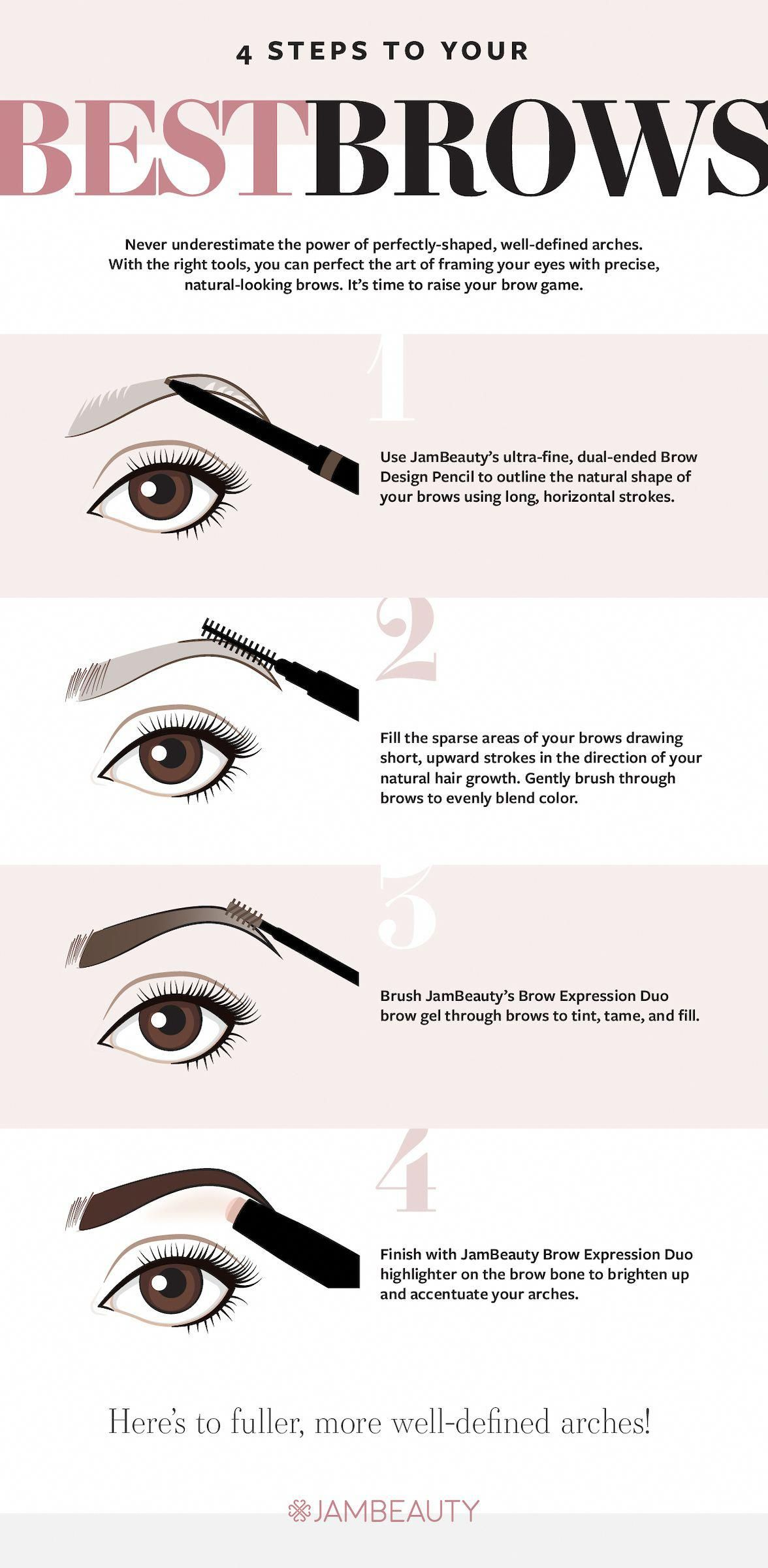 Perfect Eyebrow Shape Professional Eyebrow Threading Good Places