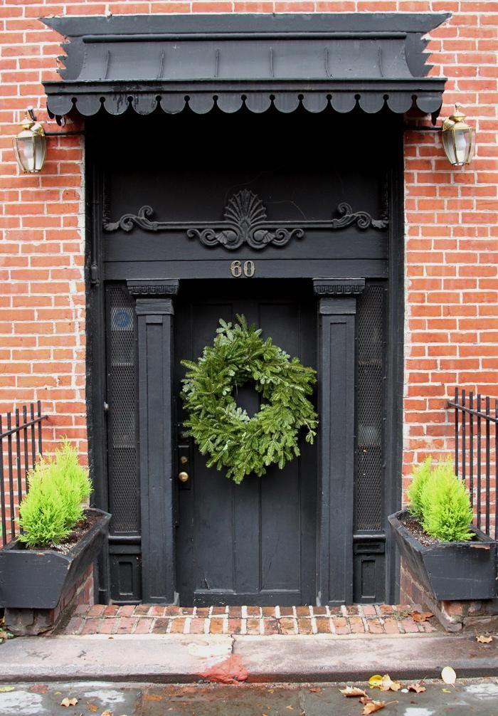 The Wreaths Of Brooklyn A Neighborhood Tour Cabanas Awnings