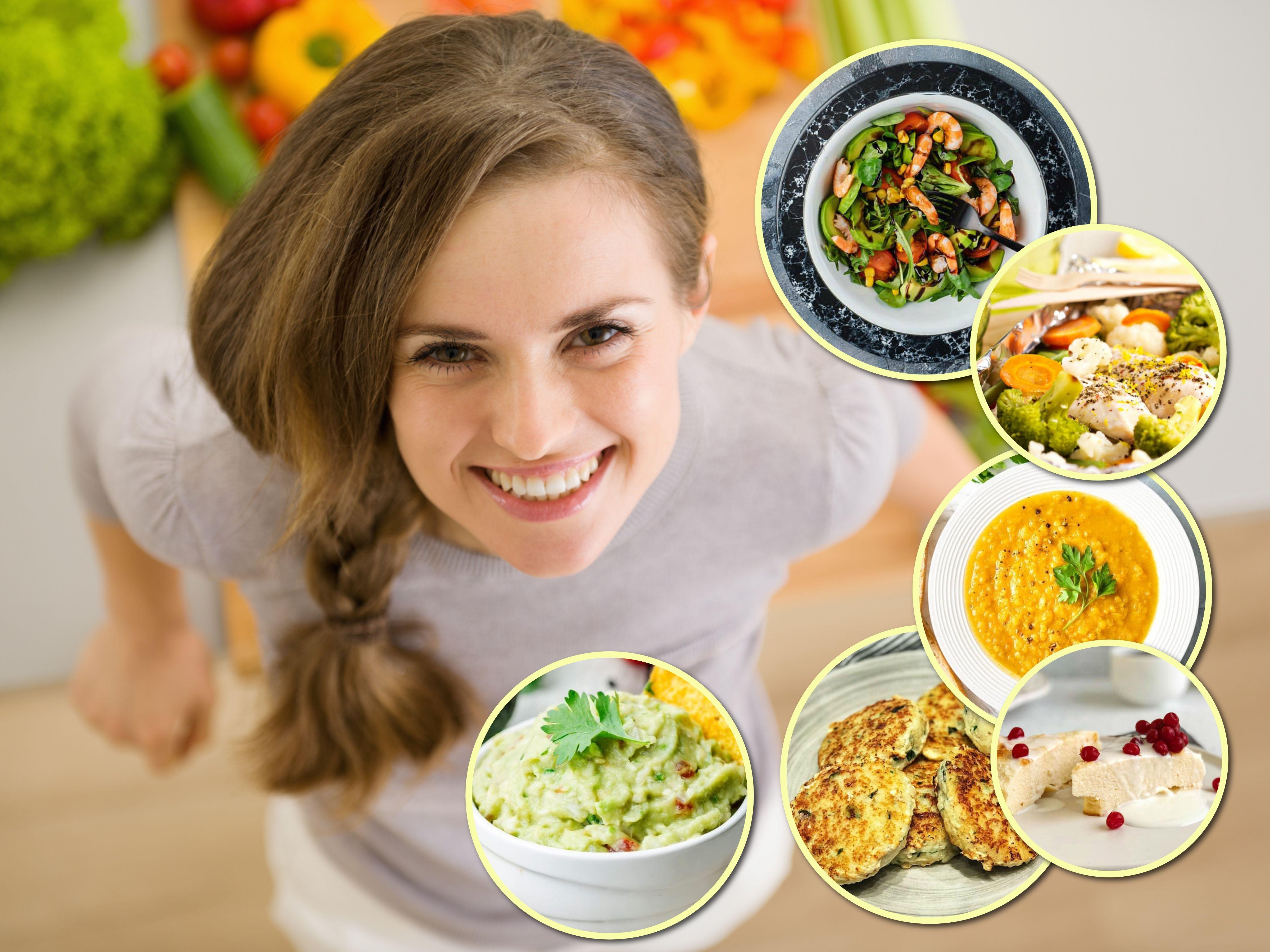 Режим Питания Для Тех Кто Хочет Похудеть. Особенности питания при похудении