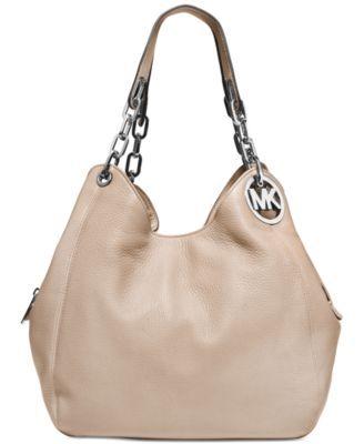 07deee751be2 MICHAEL Michael Kors Fulton Large Shoulder Bag