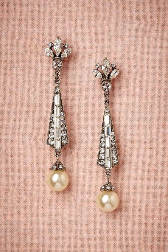 Photo of Spire Earrings