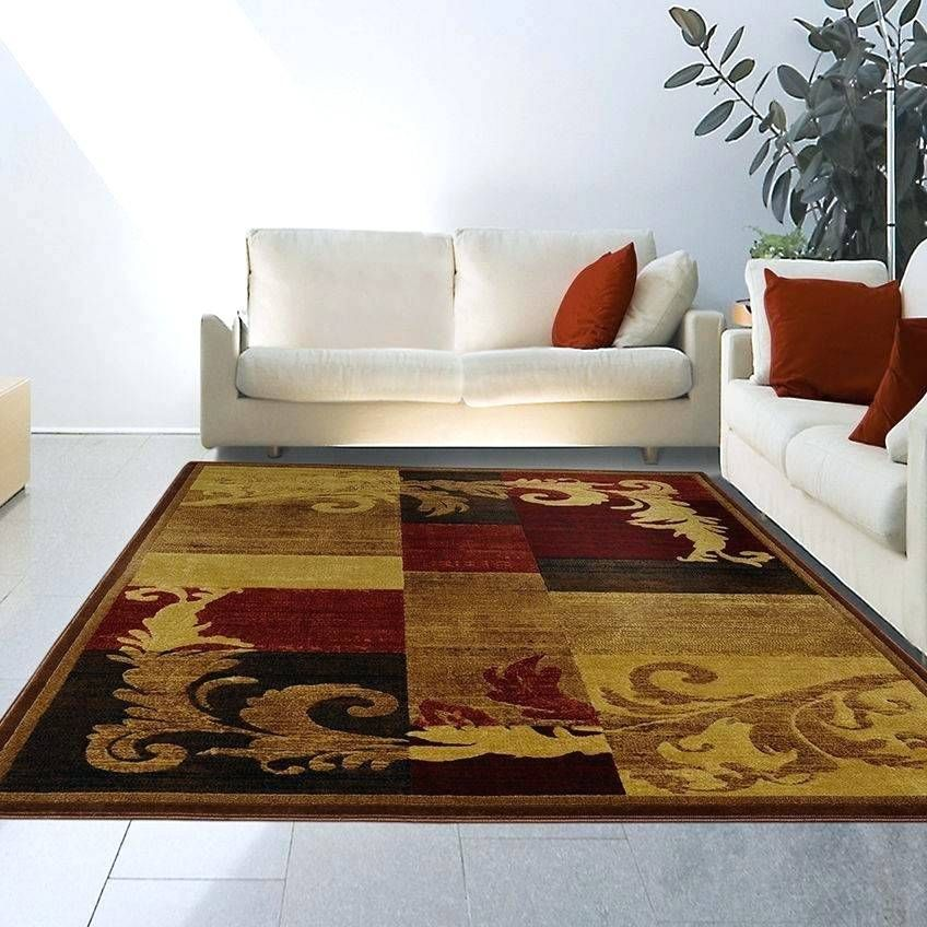 Colorful 8 X 8 Area Rugs Pics Good 8 X 8 Area Rugs For 8 Area Rugs