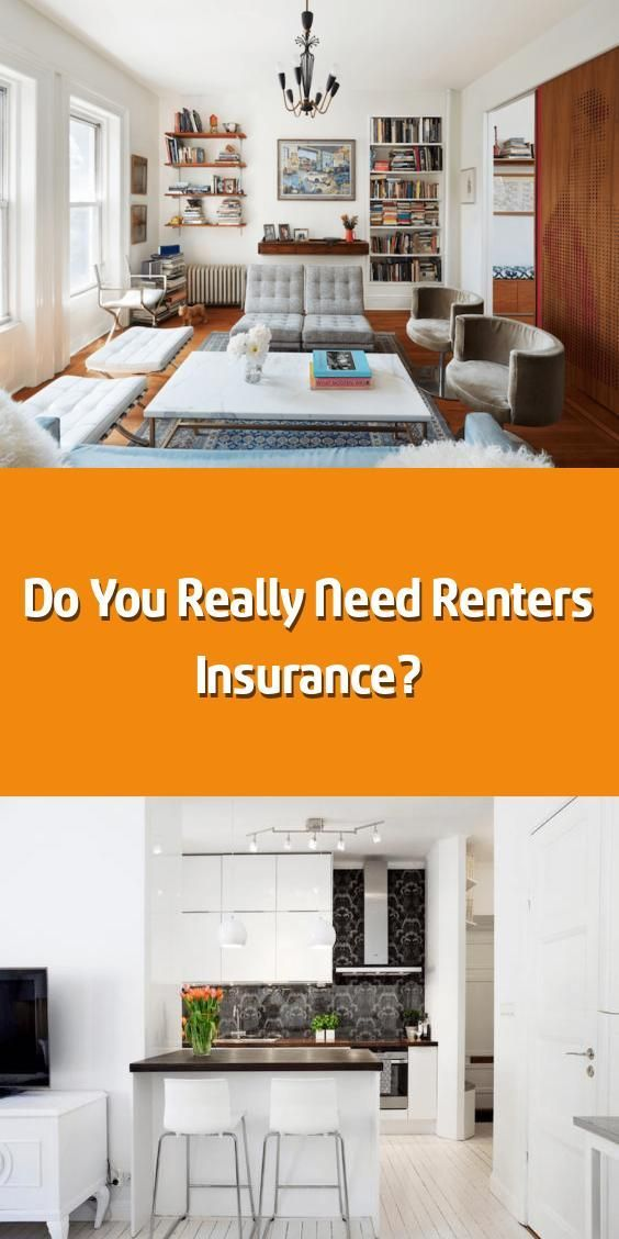 Do you really need renters insurance  As a tenant or homeowner you put a  Do you really need renters insurance  As a tenant or homeowner you put a