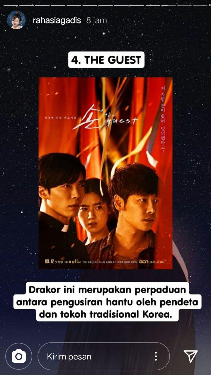 Pin Oleh Diva Bokorawk Di Rekomend Film Di 2020 Korea Pesan