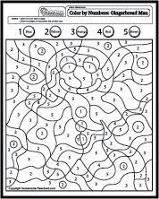 httpwwwhomemade preschoolcomcolor by number coloring pages