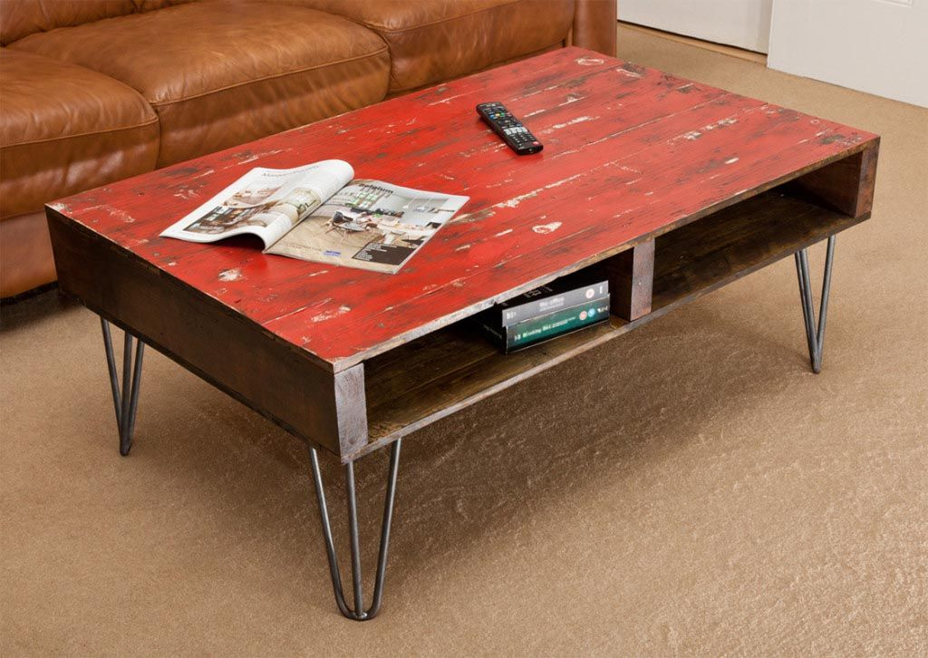 Red Distressed Coffee Table Coffee Table Design Ideas Painted Coffee Tables Coffee Table Distressed Coffee Table