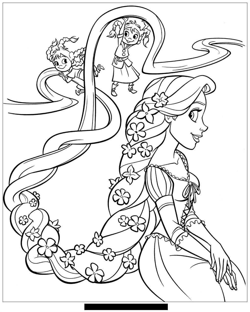 26 Incroyable Coloriage À Imprimer Princesse Disney Images Check