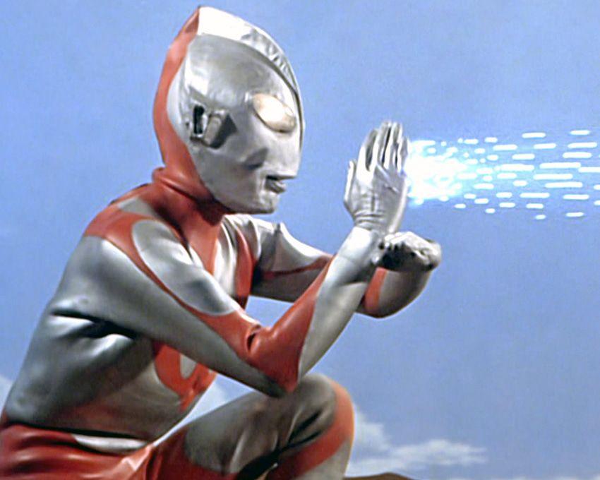 第7話 バラージの青い石 より 初代ウルトラマン 特撮ヒーロー ヒーロー
