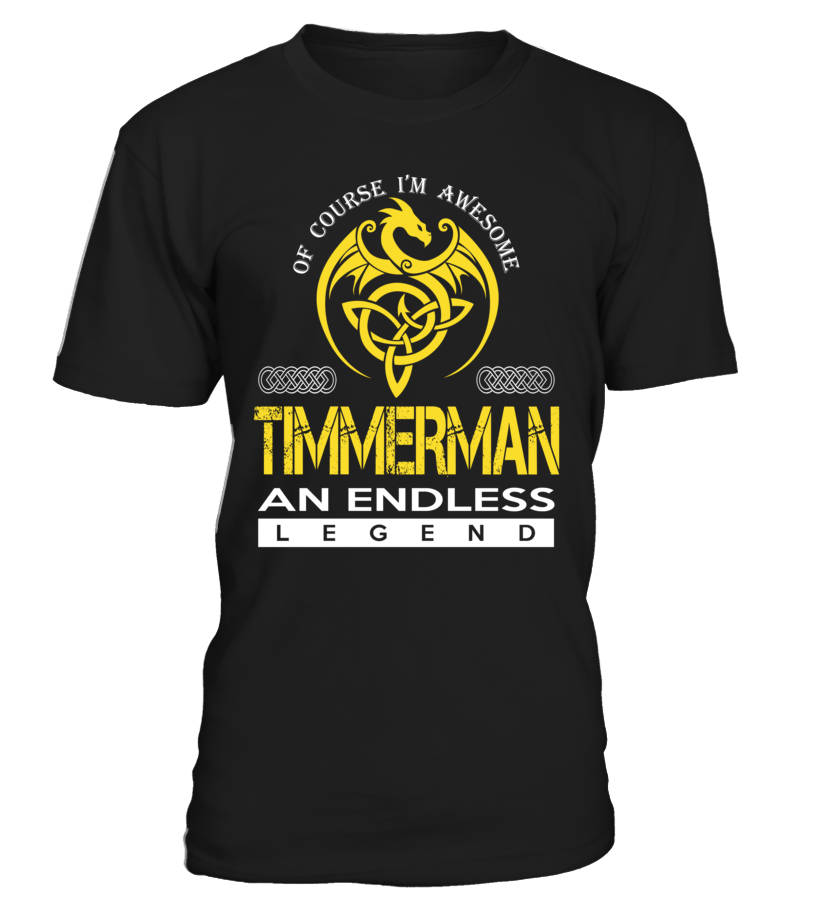TIMMERMAN An Endless Legend