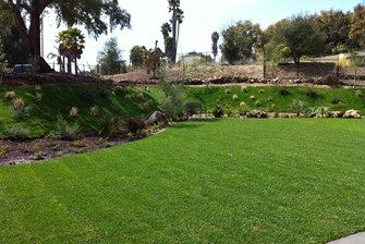 Marvelous Find Out How Much It Will Cost To Install And Maintain A Lawn. Compare The  Price Of Hydroseed, Sod, Artificial Turf And More.