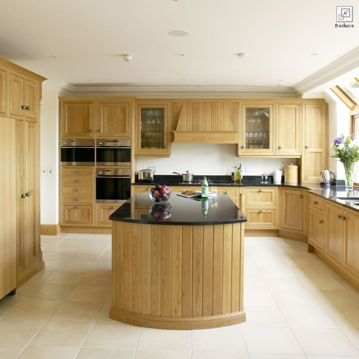 Wonderful Oak Kitchen Design Ideas Part - 14: Pin By Erica Cetin On Kitchen Design | Pinterest | French Country Kitchens,  Wren And Kitchens