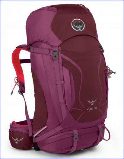 e79786ce68 Osprey Kyte 46 backpack for women