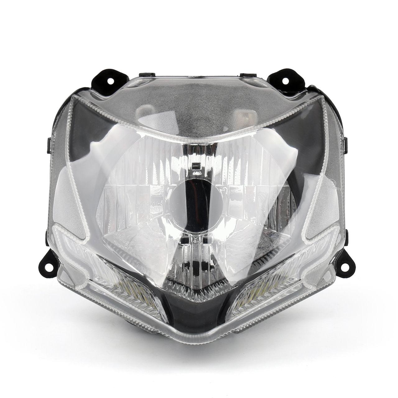 Headlight Head light Ducati 848 streetfighter (2009-2013 ...