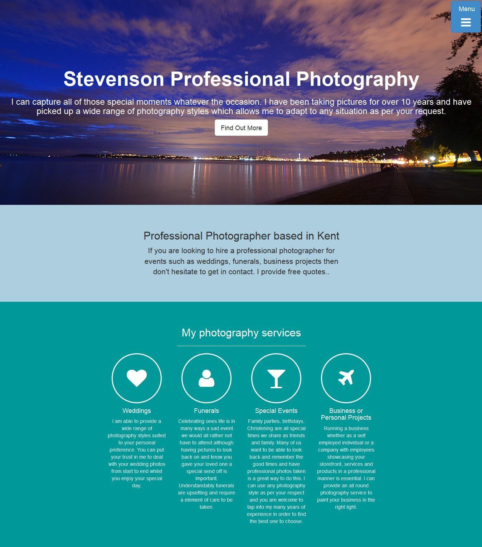 Stevenson Photography