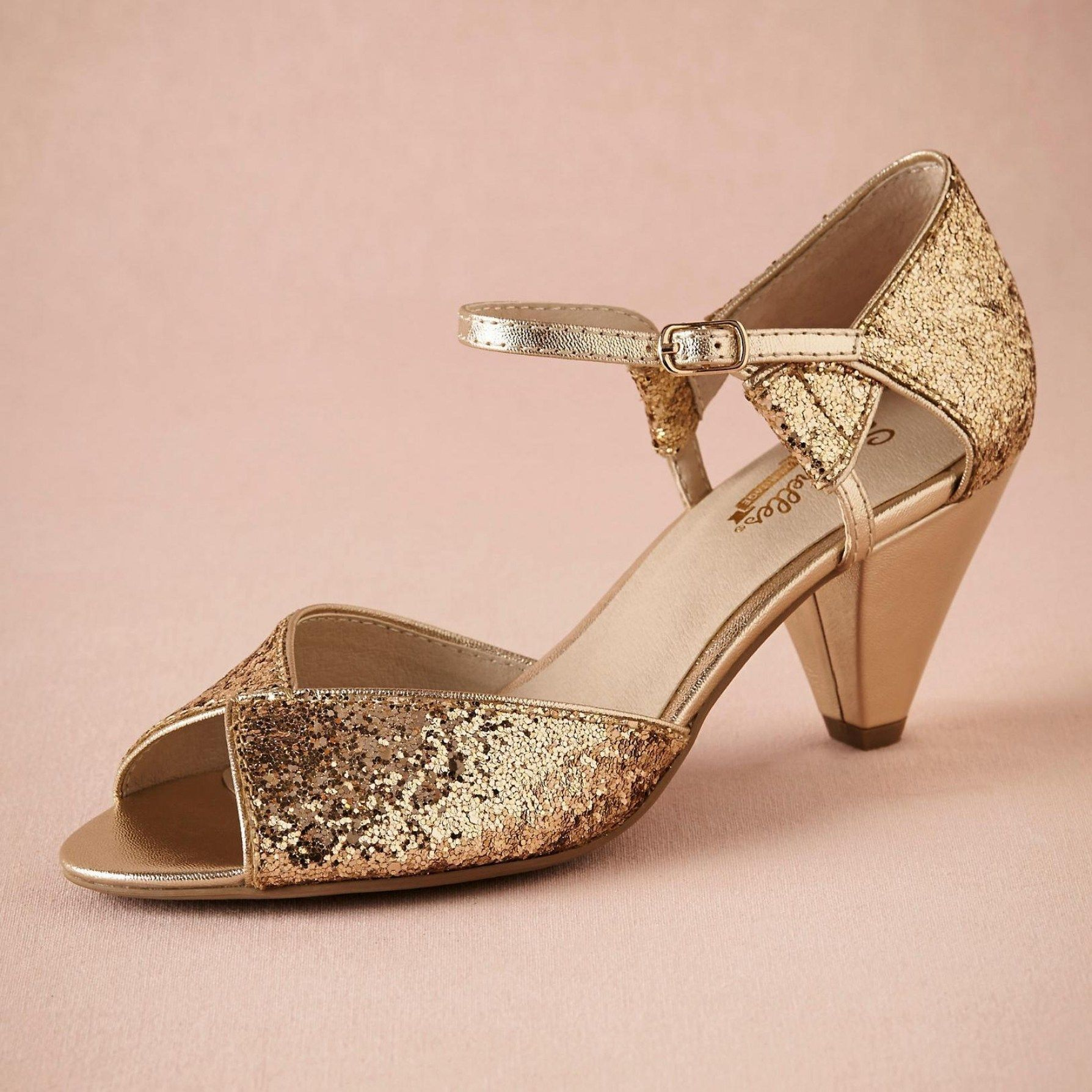 30 Beautiful Silver Kitten Heel Shoes Wedding | Kitten heels ...