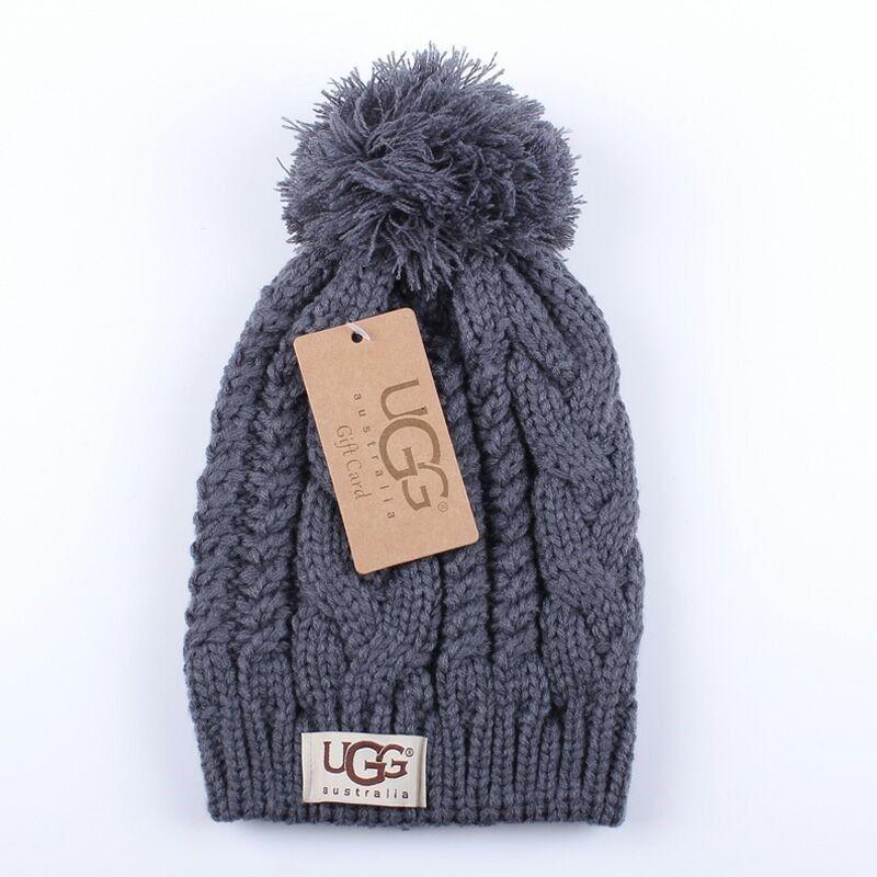 Ugg Australia Winter Beanie Hat FREE SHIP  fashion  clothing  shoes   accessories  womensaccessories  hats (ebay link) d3902b75e77