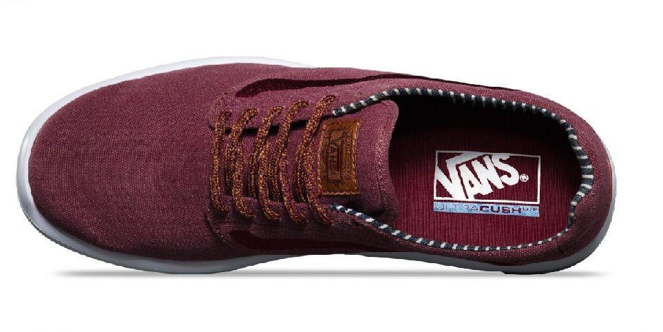vans zapatos hombre 2016