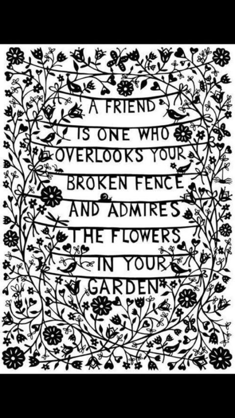 Inspirational quotes about friendship that are spot on