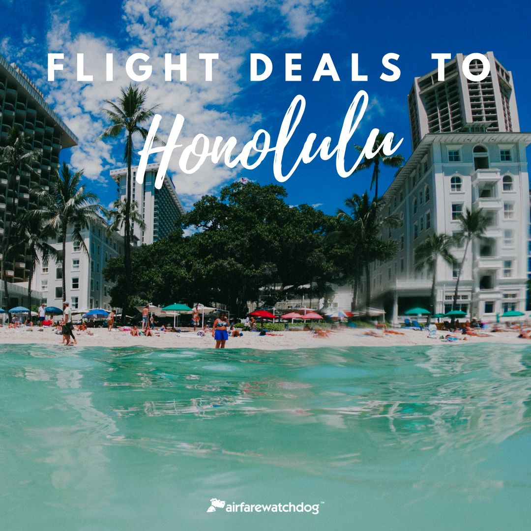 Looking for the best deals for a beach getaway this summer