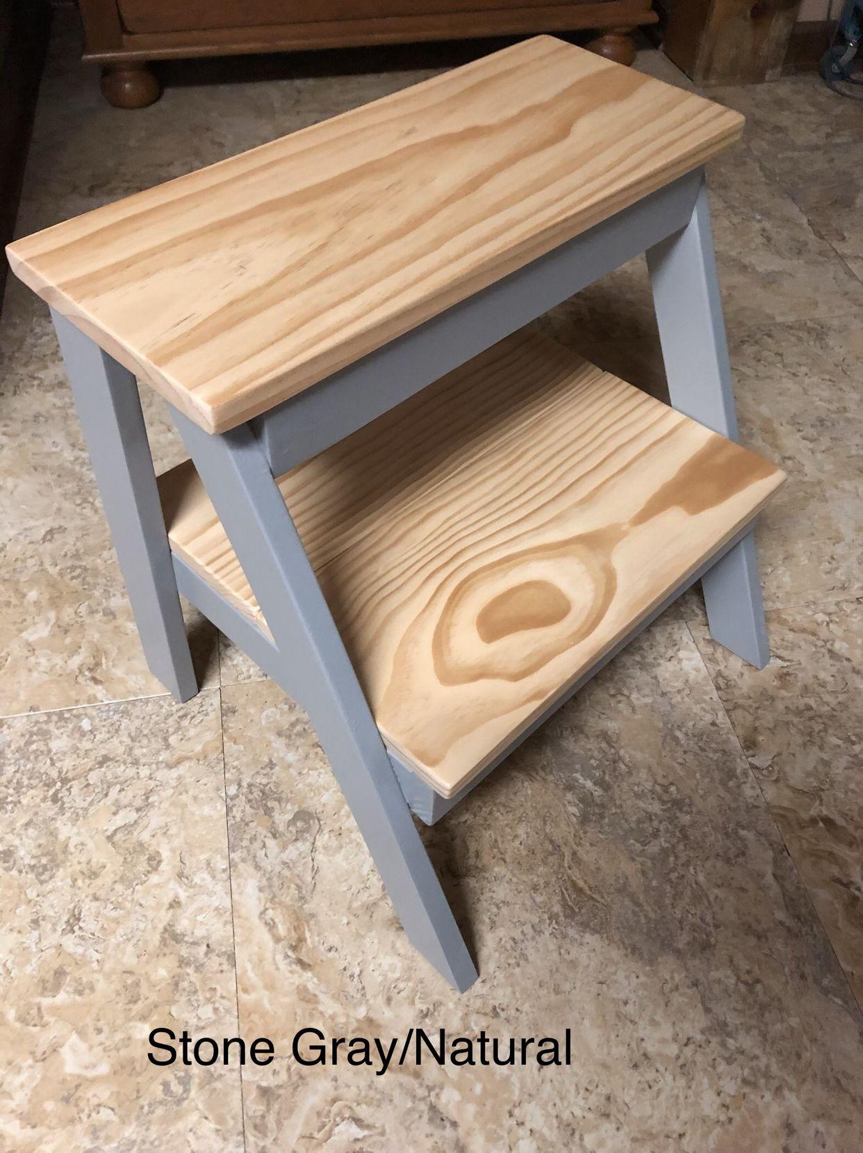 Brilliant Pin By Red Barn Collective On Step Stools Stool Furniture Inzonedesignstudio Interior Chair Design Inzonedesignstudiocom