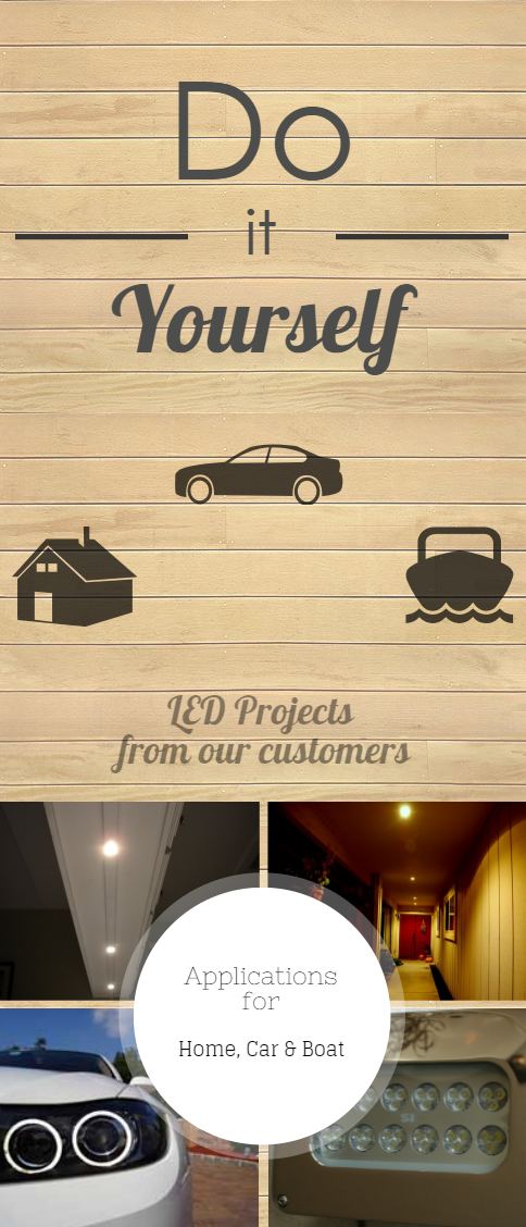 3 do it yourself projects from our customers applications for your 3 do it yourself projects from our customers applications for your home car boat solutioingenieria Images