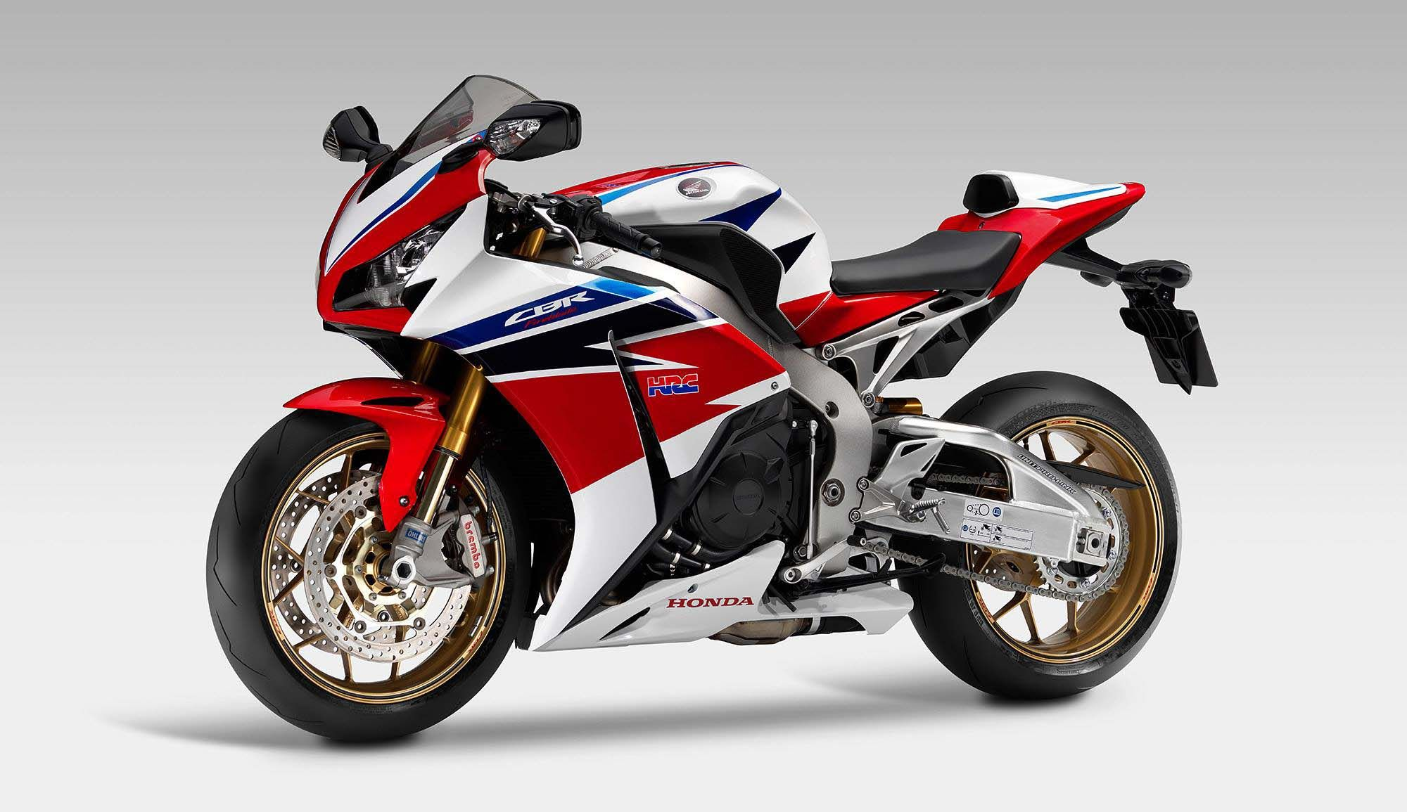 2014 Honda CBR 1000RR in Tri-color | Dream it - Get it! | Pinterest ...
