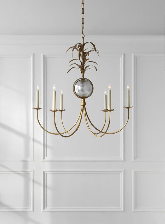 Circa lighting chandelier against beautiful molding adds perfect circa lighting chandelier against beautiful molding adds perfect traditional touch but still feels interesting and fresh mozeypictures Gallery