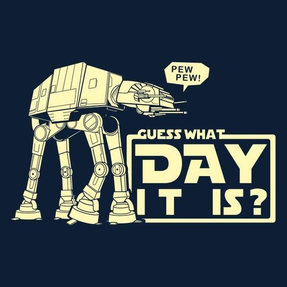 Top 10 May The 4th Be With You Memes Happy Star Wars Day Star Wars Quotes Star Wars Humor
